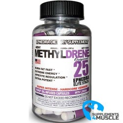 Cloma Pharma Methyldrene 25