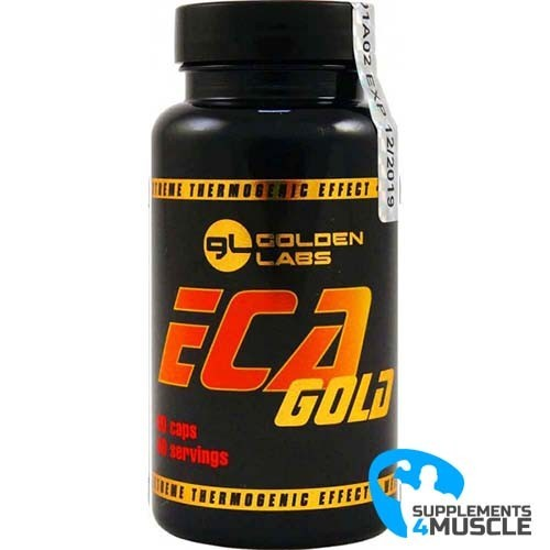 Golden Labs ECA Gold