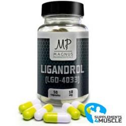 Magnus Ligandrol (LGD-4033)
