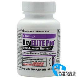 USP Labs OxyELITE Pro DMAA