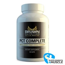 Brawn Nutrition PCT Complete