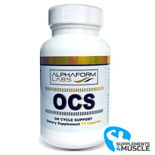 Alphaform Labs OCS