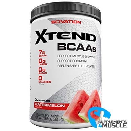 Scivation Xtend BCAAs (30 servings)
