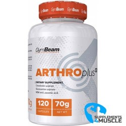 GymBeam Arthro Plus 120