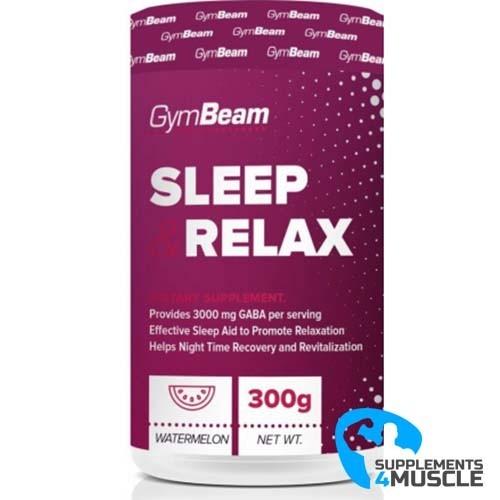 GymBeam Sleep & Relax