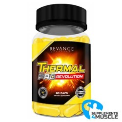 Revange Nutrition Thermal Pro Revolution
