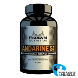 Brawn Nutrition Andarine S4