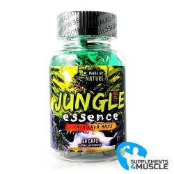Made By Nature Jungle essence with kava kava