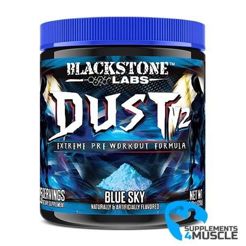 Blackstone Dust V2