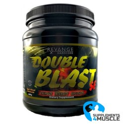 Revange Nutrition Double Blast SE