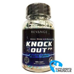 Revange Nutrition Knock Out...
