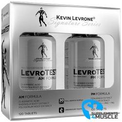 Kevin Levrone LevroTest