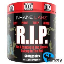 Insane Labz R.I.P.