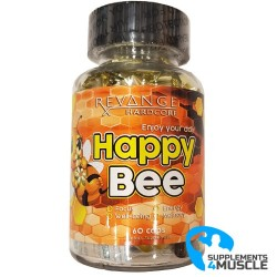 Revange Nutrition Happy Bee