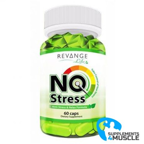 Revange Nutrition NO Stress