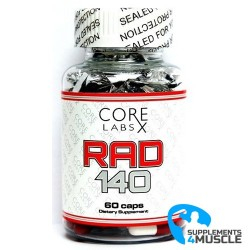 Core Labs X RAD 140