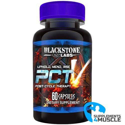 Blackstone PCT V