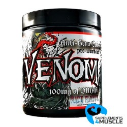 Anti-Hero Labs VENOM 100mg DMAA