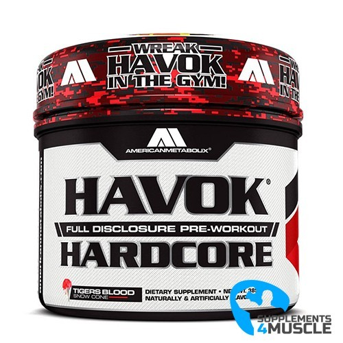 American Metabolix Havok