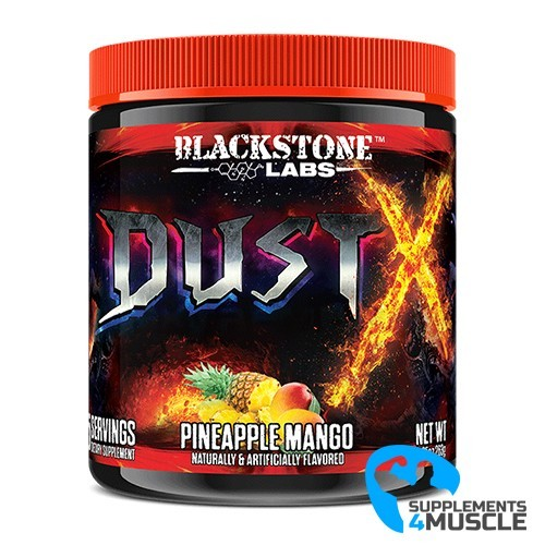 Blackstone Dust X