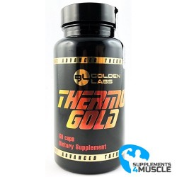 Golden Labs Thermo Gold