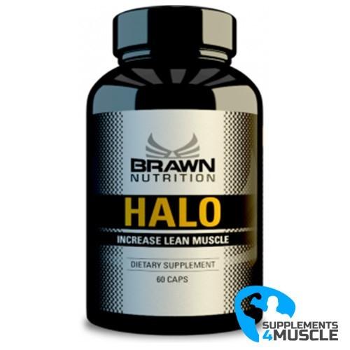 Brawn Halo