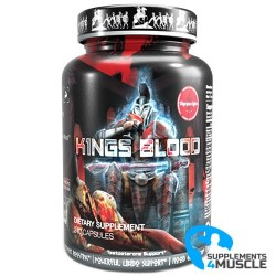 Olympus Labs K1ngs Blood