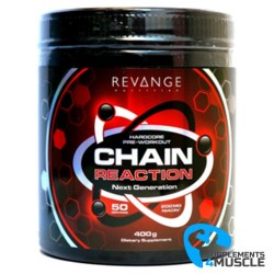 Revange Nutrition Chain Reaction Next Generation 400g