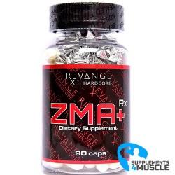 Revange ZMA+ RX