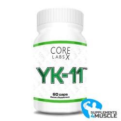 Core Labs X YK-11 Pro 60caps