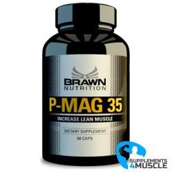 Brawn P-Mag 35