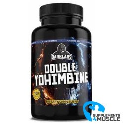 Dark Labs Double Yohimbine...