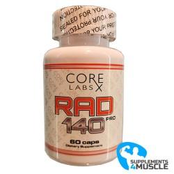Core Labs X Rad 140 Pro 60...