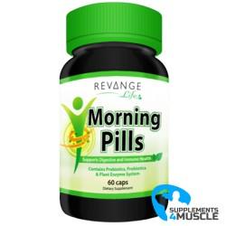 Revange Nutrition Morning...
