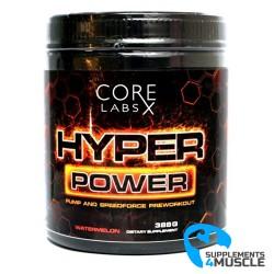 Core Labs X Hyper Power