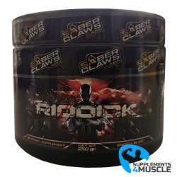 Saber Claws Labs Riddick 250g