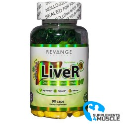 Revange Nutrition Liver3...