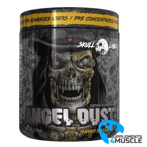 Skull Labs Angel Dust DMAA 270g