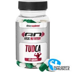 Arcas Nutrition Tudca