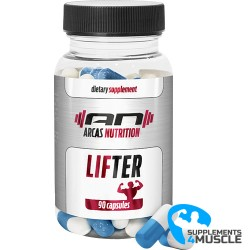 Arcas Nutrition Lifter