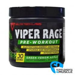 Viper Rage DMAA 180g