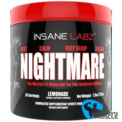 Insane Labz Nightmare 229g