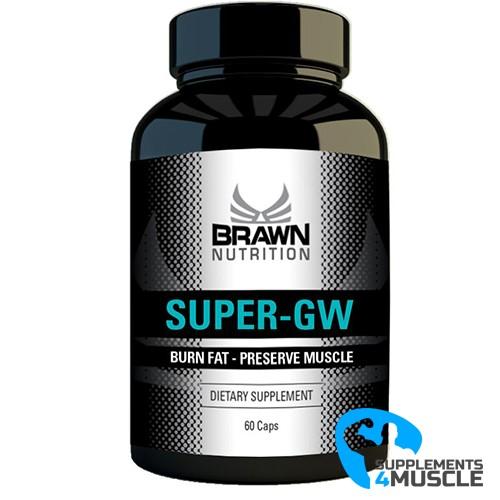 Brawn Super-GW 60 caps