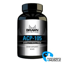 Brawn ACP-105 90 caps