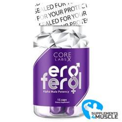 Core Labs X Ero Ferol 15 caps