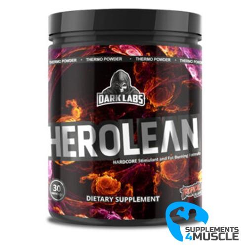 Dark Labs HeroLean 30 servings