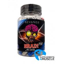 Revange Nutrition Brain Pro 60caps