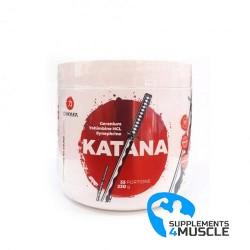 Chikara Katana Geranium 230g