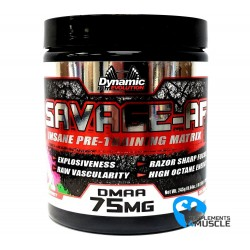 Dynamic Evolution Savage-AF...