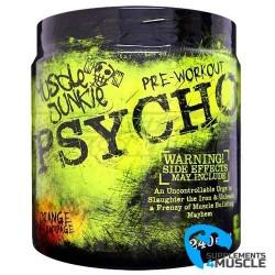 Muscle Junkie Psycho